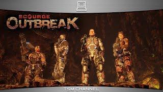 Scourge : Outbreak All Cutscenes (Full Game Movie)
