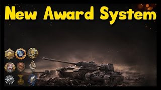 ► [World of Tanks] Future Award System - More Achievements [1080p]