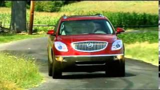 2008 Buick Enclave MW Car Video Review