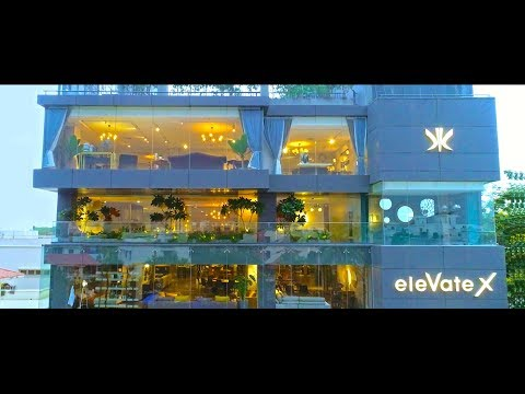 Elevate X - Luxury Furniture Store, Hyderabad, India,  Corpo