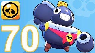 Brawl Stars - Gameplay Walkthrough Part 70 - Tick (iOS, Android)