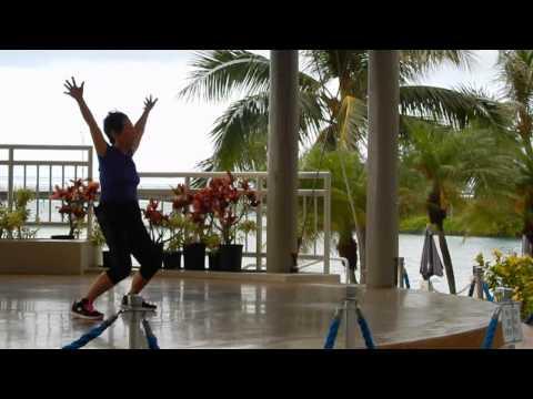 LTK, Luk Tung Kuen 30 Min. Stretch Exercise everydaytaichi lucy chun Honolulu, Hawaii