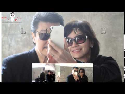 Angie Chiu & Melvin Wong MV