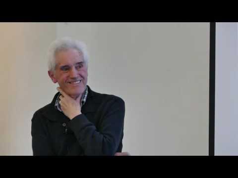 Switch to a Renewable Future, Professor Keith Barnham