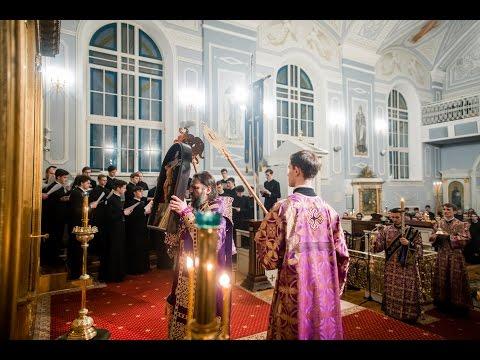Московская духовная академия и семинария Организации