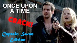 OUAT CRACK - Captain Swan #1