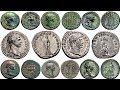 Траян, Монеты Древнего Рима, Часть 3, Coins of Ancient Rome