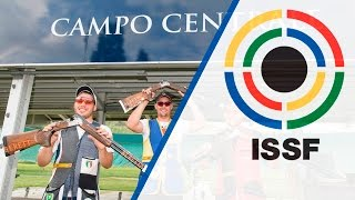 Skeet Men Final - 2016 ISSF Shotgun World Cup in San Marino (SMR) thumbnail