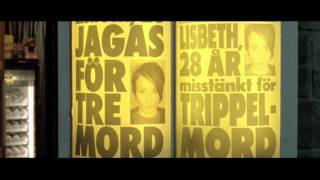Stieg Larsson - VERDAMMNIS - Kino Trailer HD (ab 04.02.2010 im Kino)