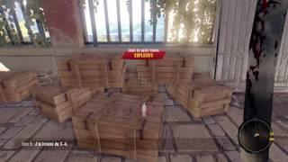 Dead Island: Riptide - alex=cave