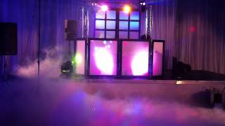 DJ DUDU - LOWER HEAVY FOG MACHINE