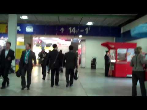ITB Berlin - The world's largest travel trade show
