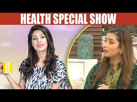 Mehekti Morning With Sundus Khan -  2 March 2018 | ATV
