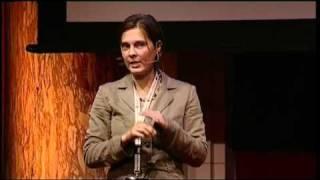 TEDxFlanders  - Ellen De Caestecker - Waterfleas and their parasites
