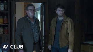 Robert Kirkman and Chris Black talk Outcast and hating spoilers