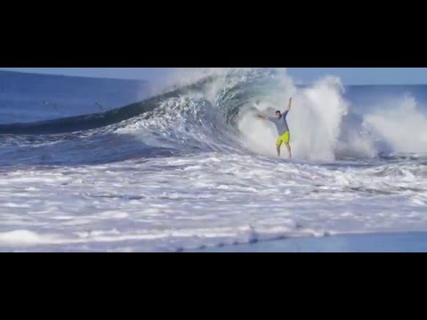Fun offshore uncrowded days surfing the boom in Northern Nicaragua