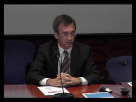 Santiago Martínez - Perspectiva de client industrial: el cas Nissan Europa