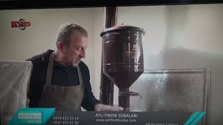 İSMAİL ATLI PELET SOBALARI MUDURNU/BOLU TV8 int Tanıtımı