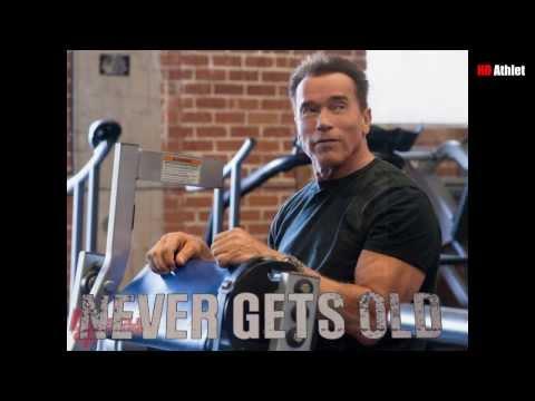 Arnold Schwarzenegger: Terminator Genesis (T5) Bicep ...