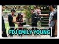 FDJ Emily Young - Dibalik Layar Emily Young Ra Jodo