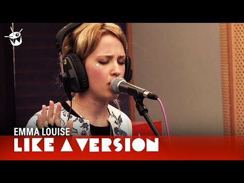 Emma Louise covers Alt-J's 'Tessellate' for Like A Version
