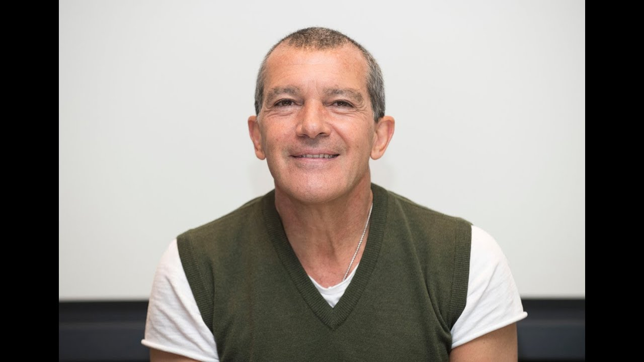 "Antonio Banderas on ""Genius: Picasso"""