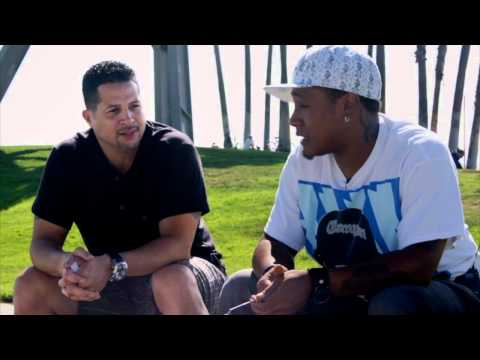 Peter Marine Interviews Dealz talking about Chuck D of Public Enem