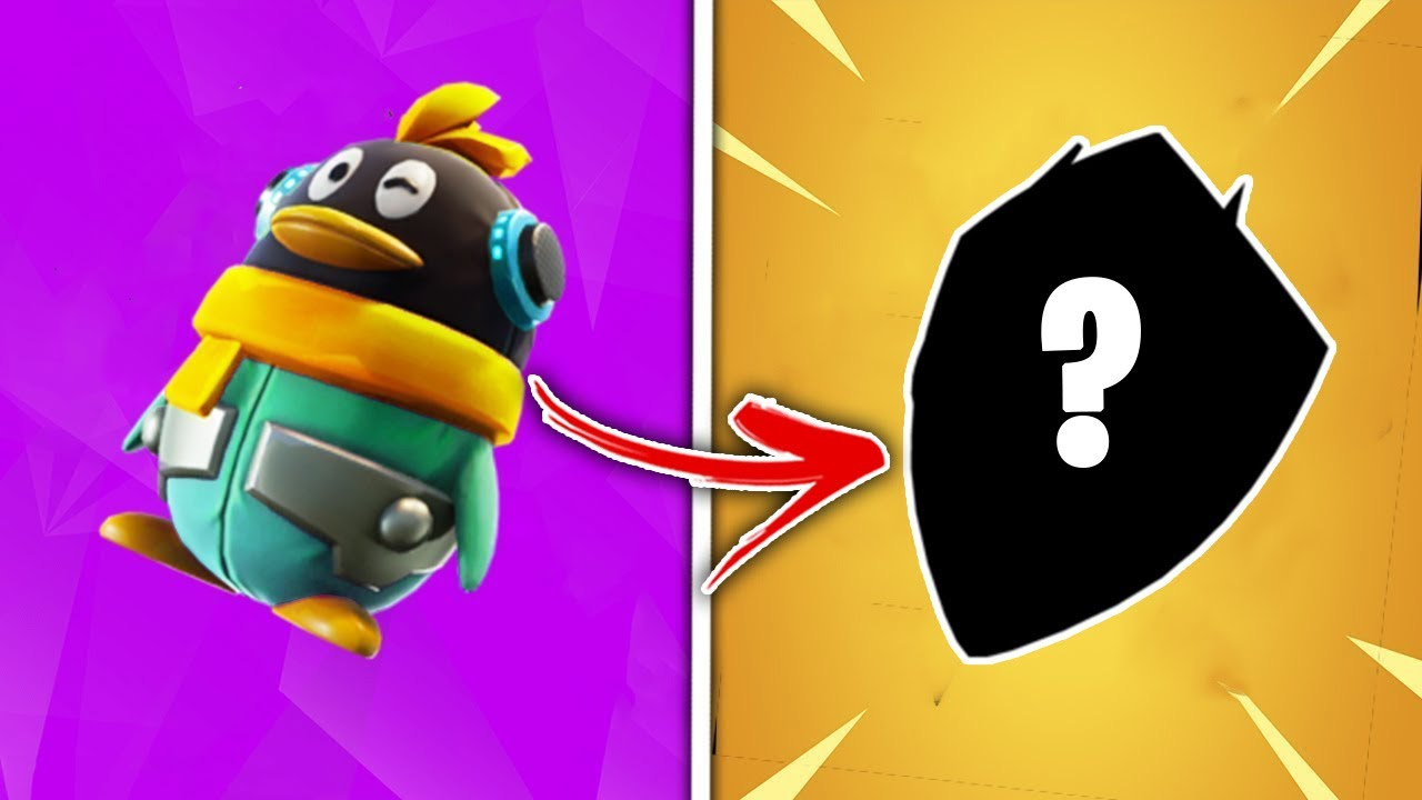Top 10 Rarest Fortnite Back Blings THAT WILL NEVER RETURN!