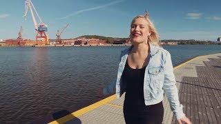Linda Skogholm - Jag vågar mig ut (Official Video)