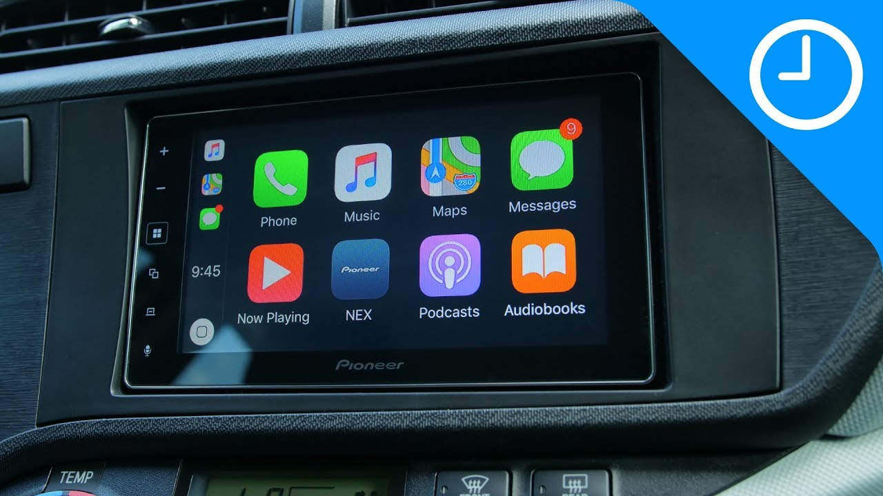 Hands-on: Pioneer MVH-1400NEX CarPlay head unit - YouTube on 2004 ford f-150 wiring diagram, 2004 f155 wiring diagram, 2004 thunderbird wiring diagram, 2004 tacoma wiring diagram, 2004 envoy wiring diagram, 2004 f150 ignition switch, 2004 yukon wiring diagram, 2004 f550 wiring diagram, 2004 ram wiring diagram, 2004 crown vic fuse diagram, ford 4 6 ltr engine diagram, 2004 xterra wiring diagram, 2004 durango wiring diagram, 2004 f150 stereo wiring, 2004 jeep wiring diagram, 2004 jetta wiring diagram, 2004 escape wiring diagram, 2004 colorado wiring diagram, 2004 f150 owner's manual, 2004 ford f-150 engine diagram,