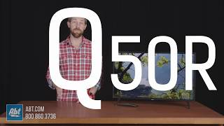 The Smallest 4k Tv Available! Review Of The Samsung Qn32q50r