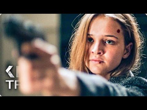 LUNA Trailer German Deutsch (2018)