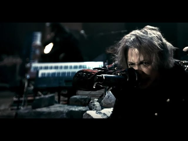 HYDE - MAD QUALIA (English Version)