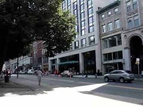 Roxi S Move In To Emerson College Piano Row Boston Youtube