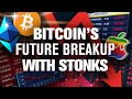 STOCK MARKET VOLATILITY - BITCOIN - YouTube