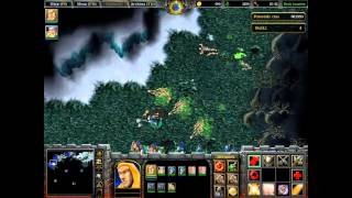 Warcraft 3: Regin of Chaos [Mission 10][HD 720][No Commentary]