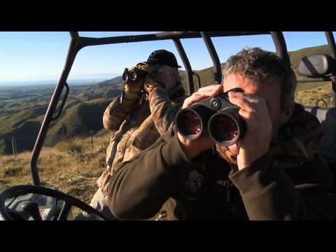 Outfitters Rating - A Hunter's Life (S01 E05) - Guide Four Season Safias New Zealand