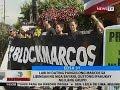 BT: Labi ni ex-Pres. Marcos sa LNMB, gustong ipahukay ng ilang grupo