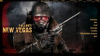 Fallout: New Vegas Any% Speedrun in 13:30.9 (Without Loads)