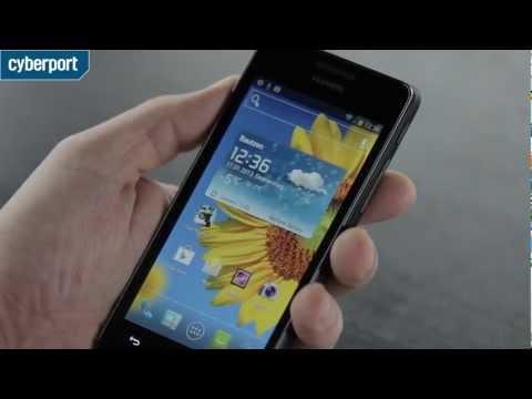 Huawei Ascend G 615 im Test | Cyberport