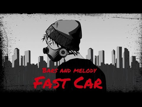 Bars and Melody - Fast Car (Official Lyric Video)