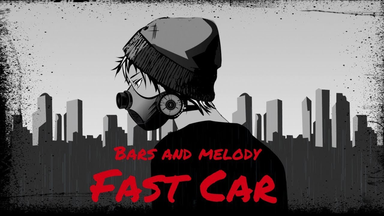 Bars And Melody Fast Car Official Lyric Video YouTube - Fast car youtube lyrics