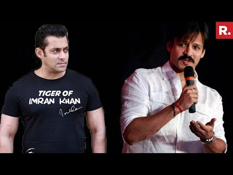 Vivek Oberoi Blames Salman Khan For His Failure