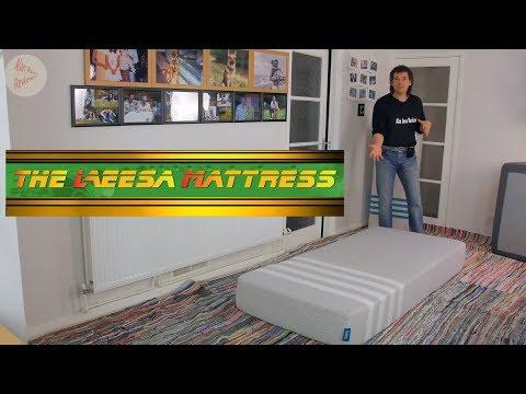 Leesa Mattress Review UK 2019 - full analysis and overview - Avena Online Foam mattress review