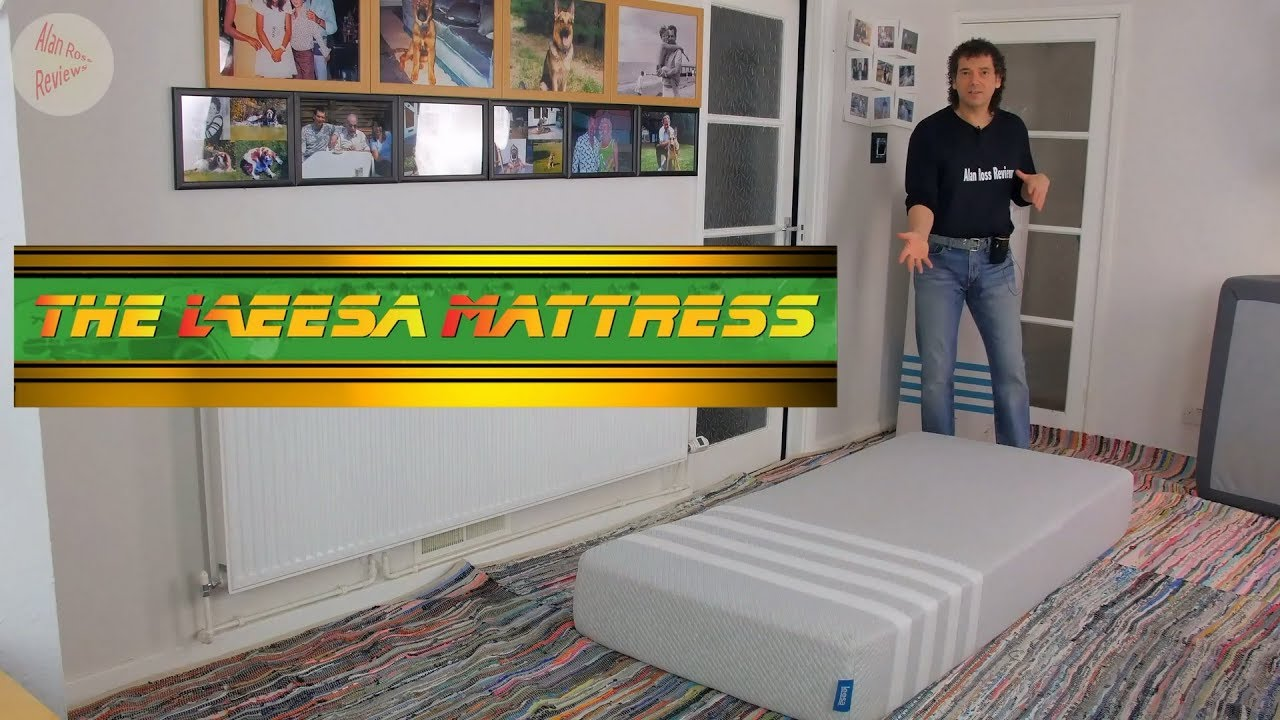 leesa mattress review uk 2019 full analysis and overview. Black Bedroom Furniture Sets. Home Design Ideas