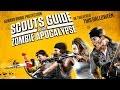 Zombie Movies - 2015