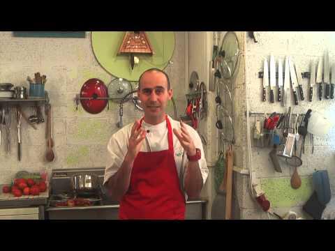 """חכמת הבישול על פי """"מבשלים דרך חיים""""  -  אוכל יכול להיות בריא?"""