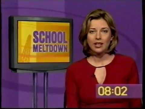 The Big Breakfast - News Headlines - 4th Jan 2001