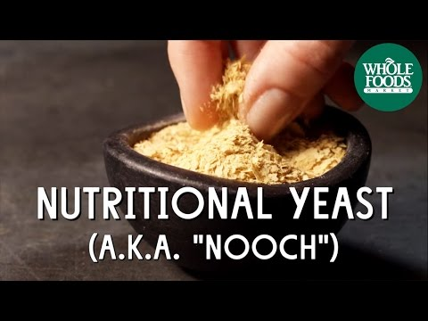 Nutritional Yeast | Food Trends l Whole Foods Market
