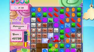 Candy Crush-Level 1221
